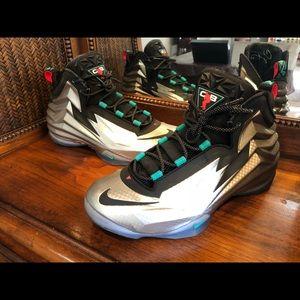 "🔥 Nike Air Chuck Posite 🔥 ""Barkley Foamposite"""